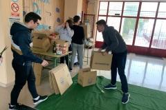 Campaña Gran recogida de alimentos 2019 (5)